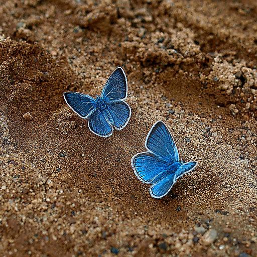 Голубянки
